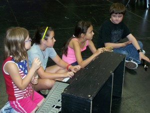 Youth Theatre to Present Plays