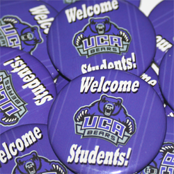 Welcome Week Kicks Off Aug. 21