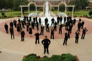 Wind Ensemble/Symphonic Band Set for Oct. 13 Performance