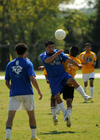 UCA to Host Statewide Latino Soccer Tournament