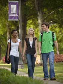 "UCA Among ""Top Public Schools"" in the South"