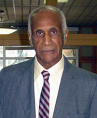 Tuskegee Airman to Speak at UCA