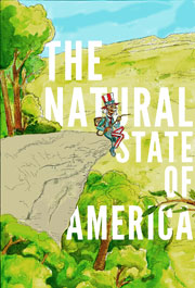 """The Natural State of America"" to Open Festival"