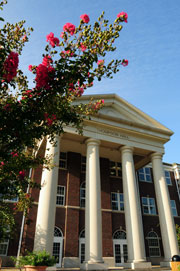 UCA to Offer New Master of Fine Arts Degree in Creative Writing