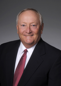 Reynolds Elected UCA Board of Trustees Chairman