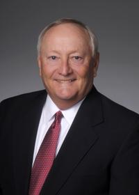 Reynolds Elected UCA Board of Trustees Chairman