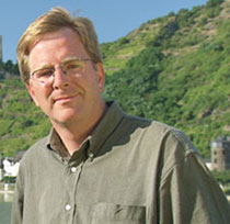 "Travel Author Rick Steves to Speak During Inaugural ""Bravo!"""