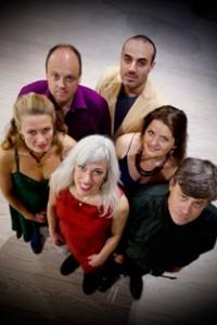 UCA, Hendrix College to host Theatre of Voices
