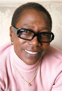 Activist Afeni Shakur-Davis to Speak at UCA