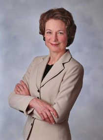 Susan Eisenhower to Visit UCA to Discuss Grandfather's Intervention in 1957 Crisis