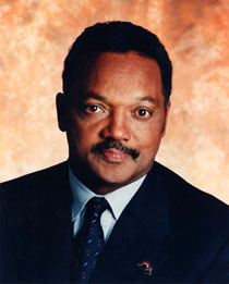 Rev. Jesse Jackson to Speak Feb. 23