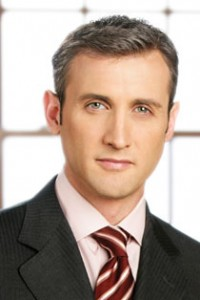 Dan Abrams to Conclude Lecture Series