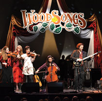 Woodsongs Old-Time Radio Hour Coming to UCA