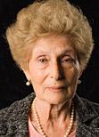 Holocaust Survivor to Speak March 14
