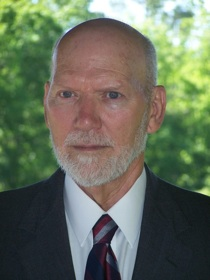 Anderson Named Distinguished Professor Emeritus