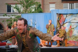 Arkansas Shakespeare Theatre Kicks Off June 7