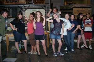 Youth Theatre to Present Performances