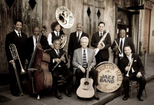 Preservation Hall Jazz Band, Del McCoury Band to Perform Sept. 30