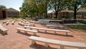 UCA to Host Ribbon Cutting for New Amphitheater