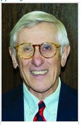 Professor Emeritus to Receive Prestigious Award