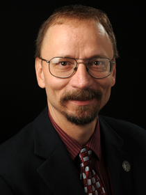 Steve Runge Named Provost and Vice President