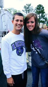UCA music students to attend Drum Corps International