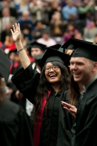 UCA to host summer commencement