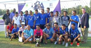 Amigo Cup Winners