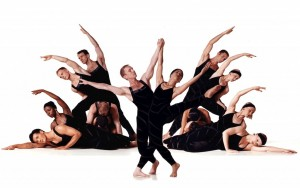 Paul Taylor Dance Company to bring modern dance to campus