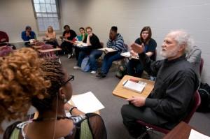 UCA Enrollment Increases