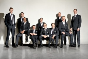Straight No Chaser returns to another sell-out