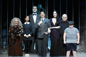 The Addams Family Musical set for Nov. 18 at Reynolds