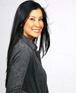 Journalist Lisa Ling to lecture Nov. 25
