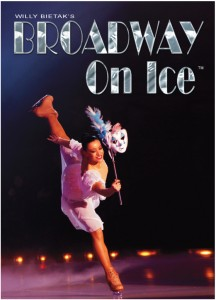 Broadway on Ice set for Jan. 21