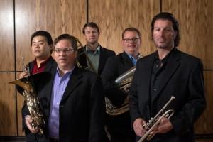 Pinnacle Brass to kick off tour with Dec. 10 concert