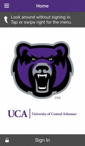 UCA Unveils New Mobile Application