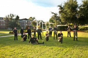 Bearbones Trombone Choir to perform April 6
