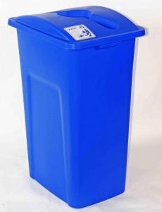 UCA to receive recycling bins