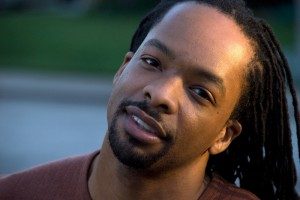 Poet Jericho Brown to be in residence Oct. 2-3