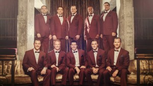Straight No Chaser sold out for Oct. 29