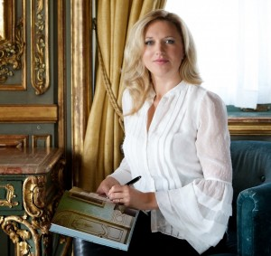 Jessica Fellowes to talk Downton Abbey on Feb. 5