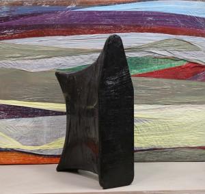 Sculptor Dan Steinhilber to exhibit work through Oct. 23