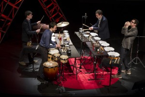 Third Coast Percussion sets Oct. 2 concert