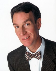 Bill Nye to visit UCA on Oct. 6