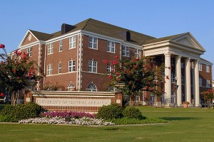 """UCA among """"Top Public Schools"""" in the South"""