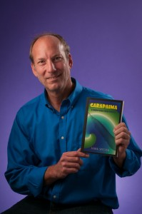 UCA professor launches monster fish novel