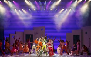 Hit musical Mamma Mia! to visit UCA for two shows