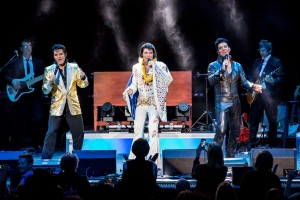 'ELVIS LIVES' coming to UCA on Jan. 28