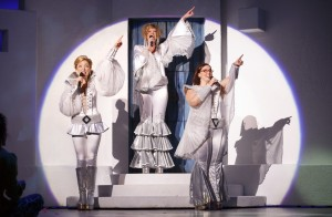 Two 'Mamma Mia!' performances set for Reynolds