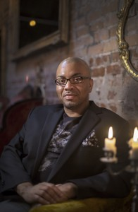 UCA hosts pop music critic and author Rashod Ollison